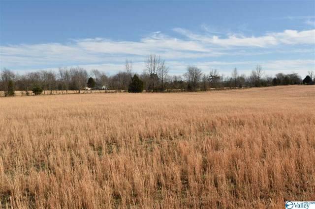 0 Tillman Mill Road, Elkmont, AL 35620 (MLS #1782436) :: Southern Shade Realty