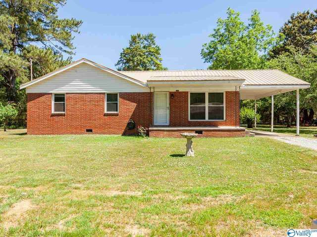 121 Jackson Road, New Hope, AL 35760 (MLS #1782446) :: Coldwell Banker of the Valley