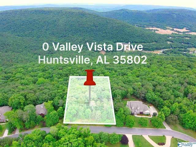 0 Valley Vista Drive, Huntsville, AL 35803 (MLS #1782455) :: MarMac Real Estate