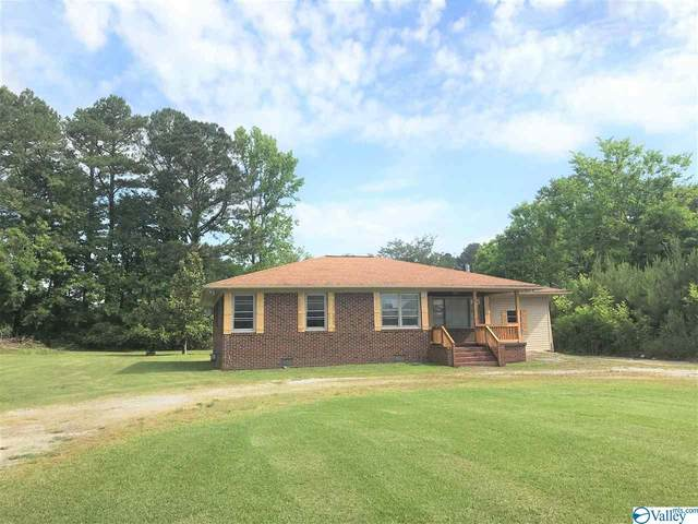2507 3rd Street, Attalla, AL 35954 (MLS #1782467) :: Coldwell Banker of the Valley