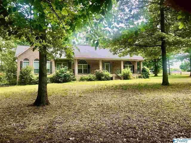 33 Christopher Drive, Rainsville, AL 35986 (MLS #1782483) :: Green Real Estate