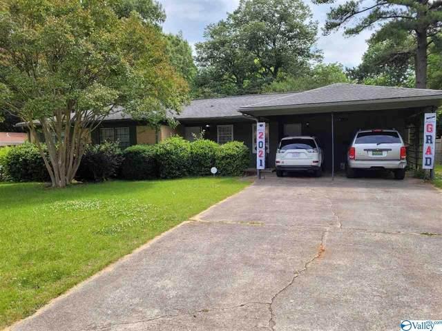 3018 Greenhill Drive, Huntsville, AL 35810 (MLS #1782490) :: Green Real Estate