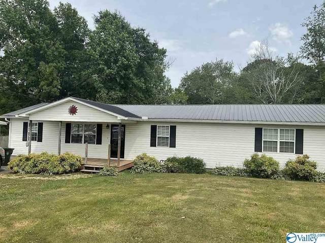 303 Beulah Cut-Off Road, Albertville, AL 35951 (MLS #1782496) :: Green Real Estate