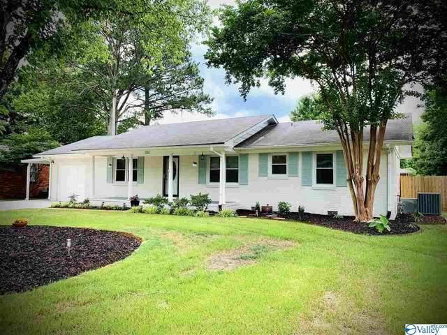 1213 Elizabeth Avenue, Decatur, AL 35601 (MLS #1782516) :: The Pugh Group RE/MAX Alliance