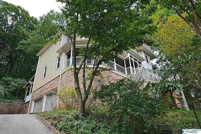1315 Joshua Drive, Huntsville, AL 35803 (MLS #1782533) :: Amanda Howard Sotheby's International Realty