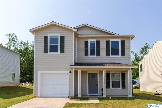 118 Whitestone Drive, Huntsville, AL 35810 (MLS #1782558) :: Green Real Estate
