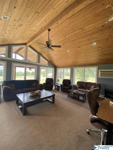1257 Anderson Ridge Road, Grant, AL 35747 (MLS #1782569) :: Coldwell Banker of the Valley