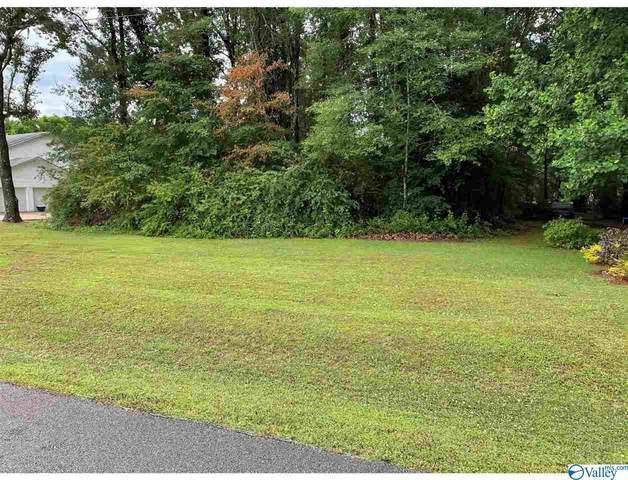100 Dora Drive, Rogersville, AL 35652 (MLS #1782594) :: RE/MAX Unlimited