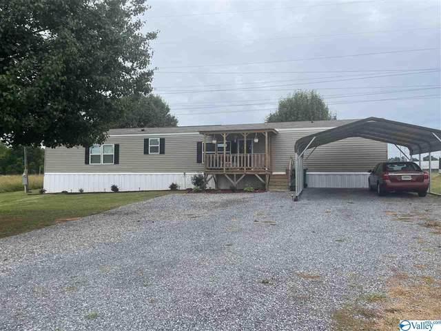 230 Bristow Gap Road, Leesburg, AL 35983 (MLS #1782597) :: Legend Realty