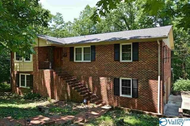 2212 Briarcliff Road, Huntsville, AL 35801 (MLS #1782605) :: RE/MAX Unlimited