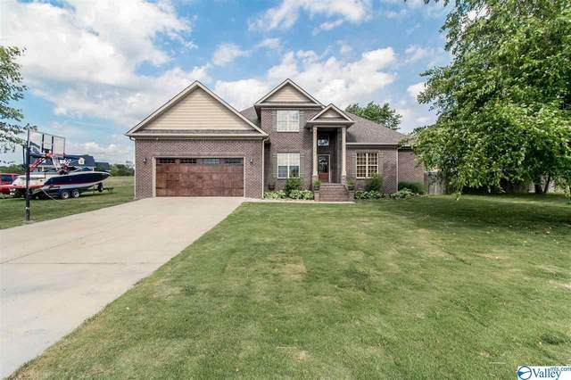 332 Payton Lane, Grant, AL 35747 (MLS #1782607) :: Coldwell Banker of the Valley