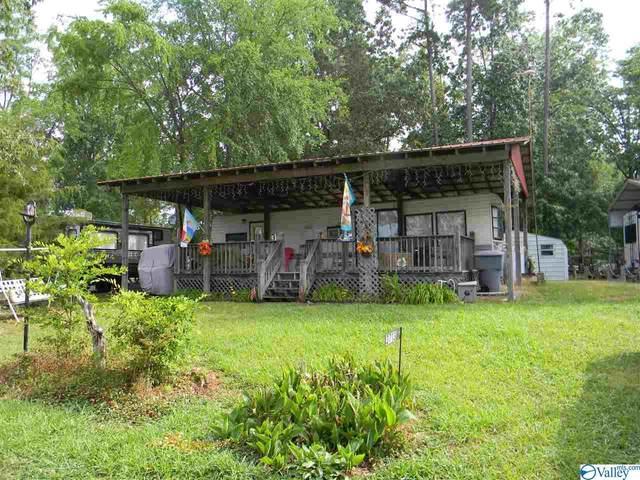 3713 S South Quail Run Drive, Cedar Bluff, AL 35959 (MLS #1782637) :: Southern Shade Realty