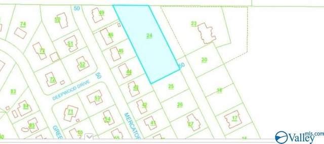 00 Sparkling Dew Lane, Huntsville, AL 35810 (MLS #1782638) :: Green Real Estate