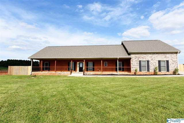 8170 Moores Mill Road, Meridianville, AL 35759 (MLS #1782644) :: Amanda Howard Sotheby's International Realty