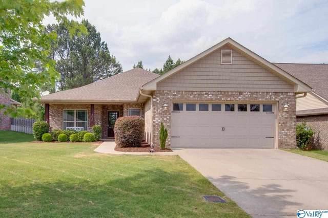 2922 Pasture View Lane, Owens Cross Roads, AL 35763 (MLS #1782646) :: Green Real Estate