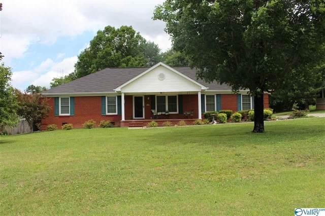 23055 Corrie Lane, Athens, AL 35613 (MLS #1782666) :: Green Real Estate