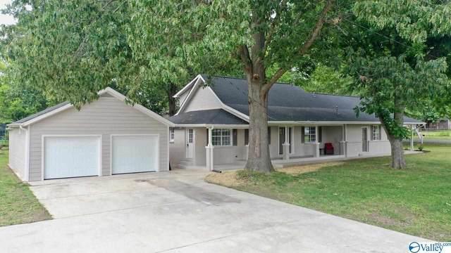 2611 Celestial Drive, Hartselle, AL 35640 (MLS #1782667) :: Green Real Estate