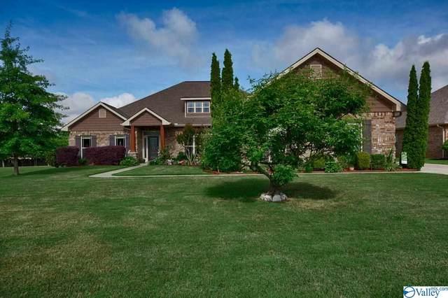 104 Cherrywood Drive, Madison, AL 35756 (MLS #1782670) :: RE/MAX Unlimited