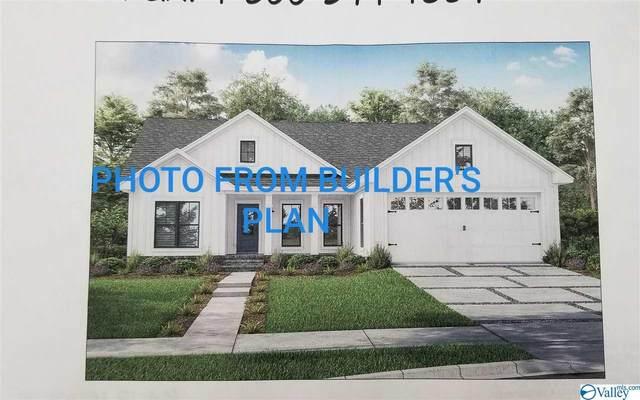 488 Scott Avenue, Rainsville, AL 35986 (MLS #1782671) :: LocAL Realty