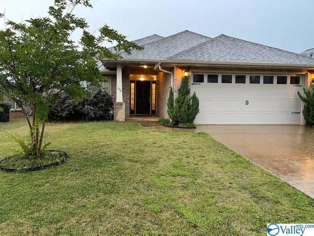 129 Harold Murphy Drive, Madison, AL 35756 (MLS #1782684) :: MarMac Real Estate