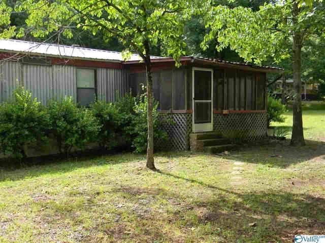 8885 County Road 44, Cedar Bluff, AL 35959 (MLS #1782686) :: Amanda Howard Sotheby's International Realty
