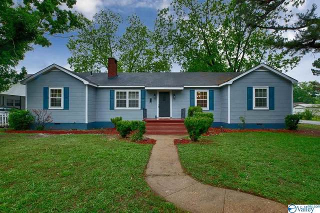 607 Irvin Street, Athens, AL 35611 (MLS #1782703) :: Southern Shade Realty