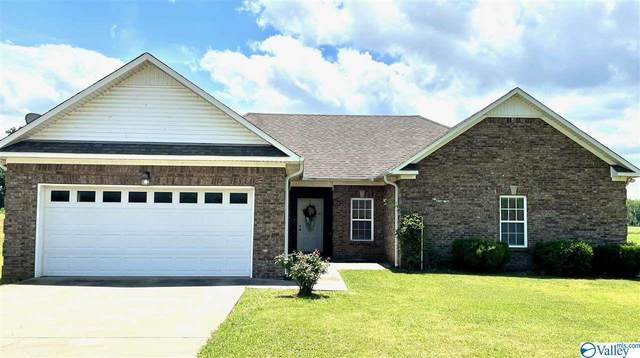 9942 Snake Road, Athens, AL 35611 (MLS #1782712) :: Coldwell Banker of the Valley