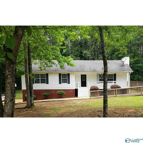 296 Country Road, Warrior, AL 35180 (MLS #1782726) :: Coldwell Banker of the Valley