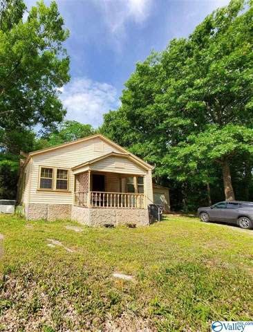 2685 County Road 209, Danville, AL 35619 (MLS #1782735) :: Coldwell Banker of the Valley