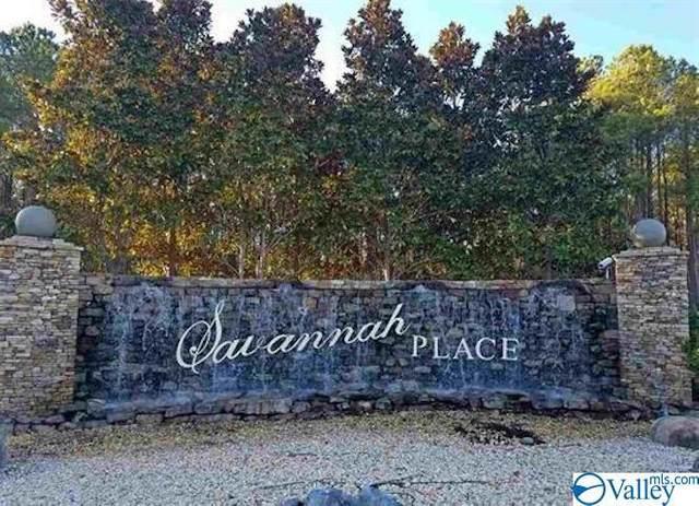 0 Worthington Lane Lot 18, Guntersville, AL 35976 (MLS #1782745) :: Green Real Estate