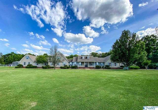 11 Samuel Lane, Loretto, TN 38469 (MLS #1782759) :: Green Real Estate