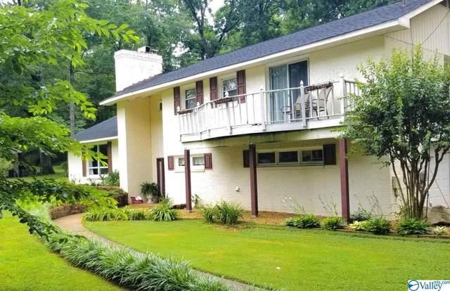 2708 Hunterwood Drive, Decatur, AL 35603 (MLS #1782771) :: Amanda Howard Sotheby's International Realty