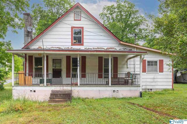 420 Nellis Avenue, Bridgeport, AL 35740 (MLS #1782780) :: Coldwell Banker of the Valley