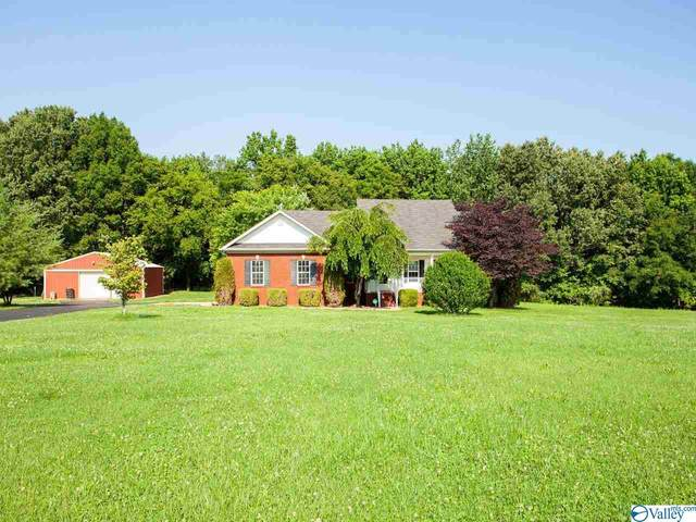 6265 Winchester Road, New Market, AL 35761 (MLS #1782807) :: Coldwell Banker of the Valley