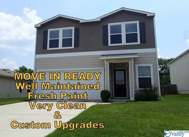 3183 Avalon Lake Drive, Madison, AL 35756 (MLS #1782834) :: Green Real Estate