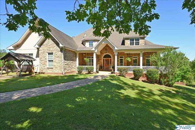 928 County Road 329, Double Springs, AL 35553 (MLS #1782866) :: Green Real Estate