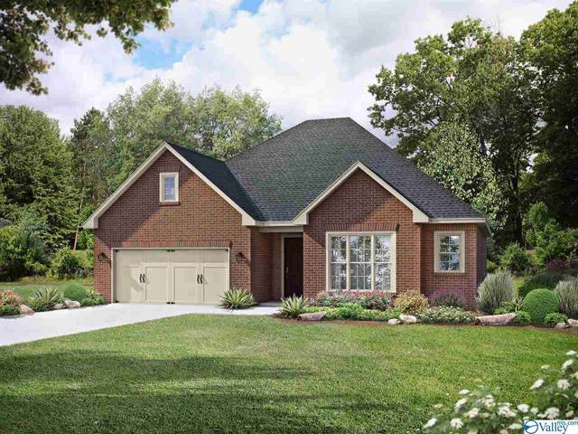 7121 Hickory Cove Way, Gurley, AL 35748 (MLS #1782868) :: Coldwell Banker of the Valley