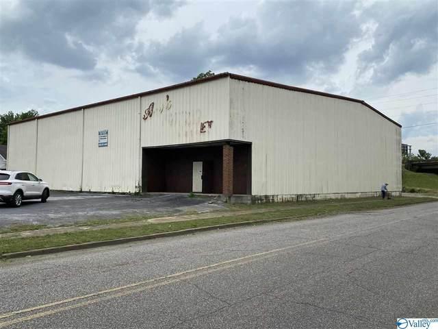 325 41st Street, FAIRFIELD, AL 35064 (MLS #1782886) :: MarMac Real Estate