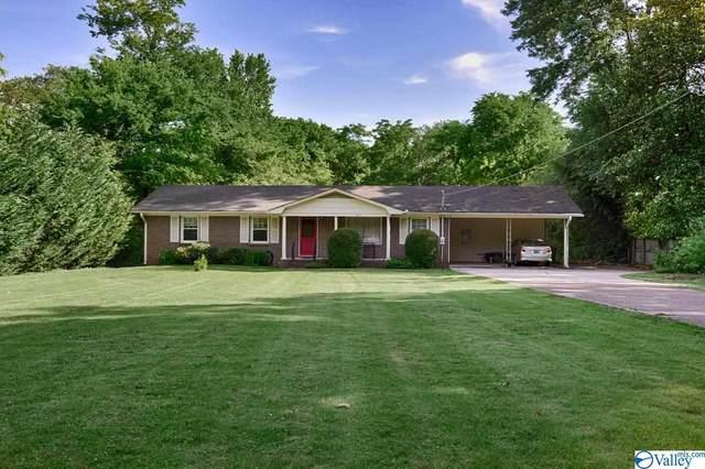 4013 Nolen Avenue, Huntsville, AL 35801 (MLS #1782888) :: Amanda Howard Sotheby's International Realty