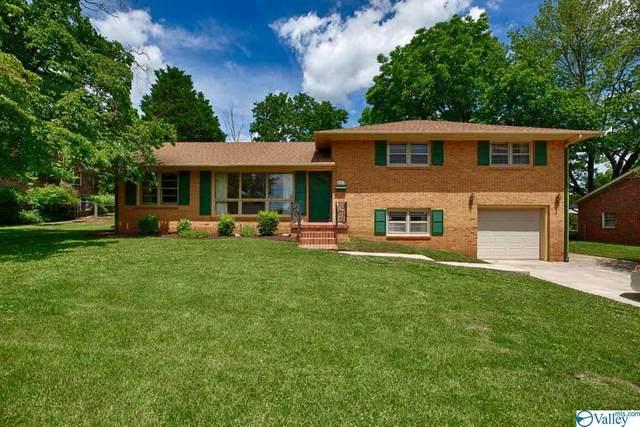 2111 Seyforth Drive, Huntsville, AL 35811 (MLS #1782894) :: Amanda Howard Sotheby's International Realty