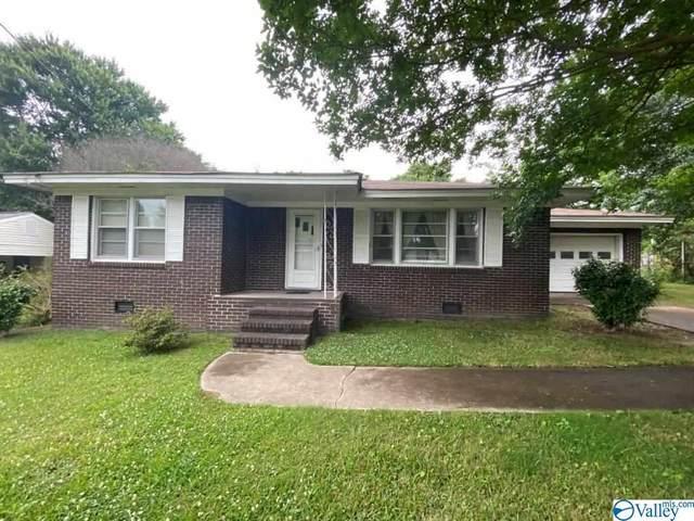503 Thompson Street, Albertville, AL 35950 (MLS #1782902) :: Southern Shade Realty