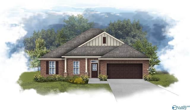 133 Creek Ridge Drive, Meridianville, AL 35759 (MLS #1782923) :: Amanda Howard Sotheby's International Realty