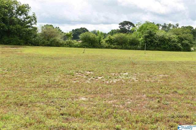 lot6 Ky Creed Lane, Rainsville, AL 35986 (MLS #1782938) :: Coldwell Banker of the Valley