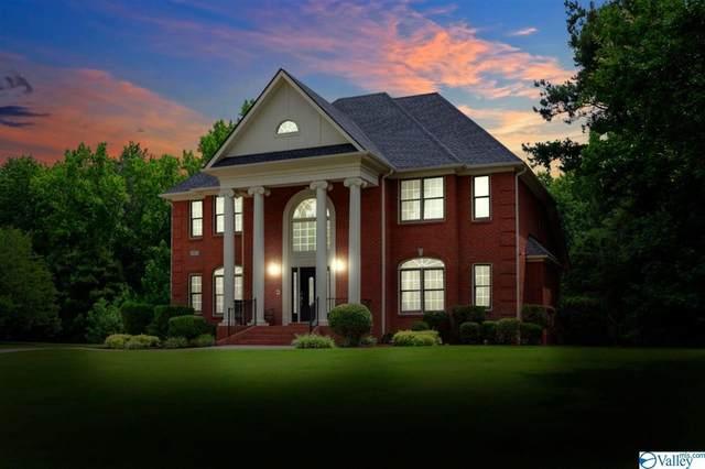 103 Ivyridge Road, Madison, AL 35757 (MLS #1782939) :: Amanda Howard Sotheby's International Realty