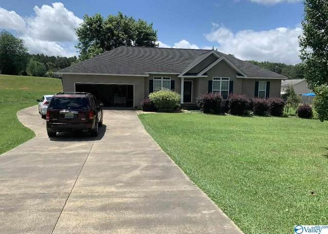 3625 Jester Road, Southside, AL 35907 (MLS #1782979) :: Green Real Estate