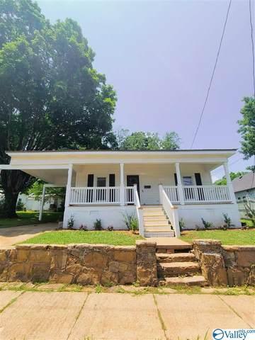 804 Houston Street, Athens, AL 35611 (MLS #1782997) :: Amanda Howard Sotheby's International Realty