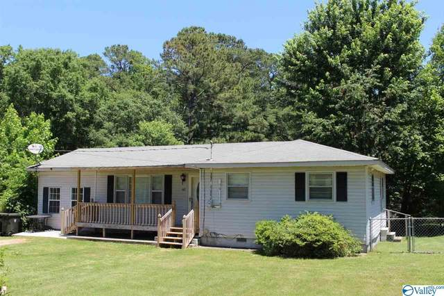 443 Widow Hornbuckle Road, New Market, AL 35761 (MLS #1782998) :: Coldwell Banker of the Valley