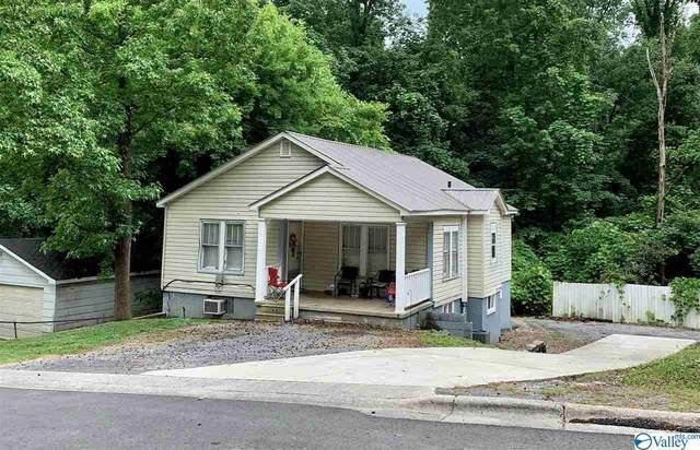 2005 Beard Street, Guntersville, AL 35976 (MLS #1783042) :: Amanda Howard Sotheby's International Realty
