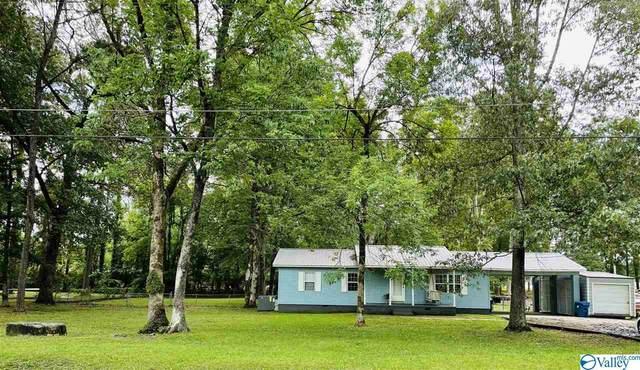 317 SE Randolph Street, Attalla, AL 35954 (MLS #1783045) :: Southern Shade Realty