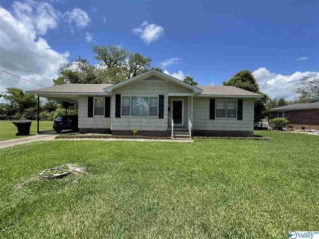 515 Crestview Drive, Gadsden, AL 35903 (MLS #1783058) :: Southern Shade Realty